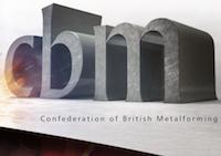 Confederation of British Metalforming
