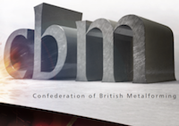 Confederation of British Metalforming