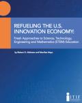 refuleing us innovation economy