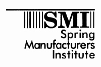 Spring Manufacturers Institute