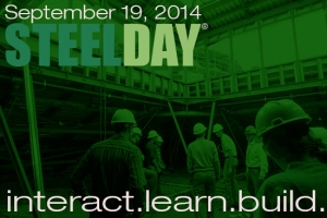 steel day