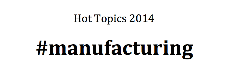 hot topics mfg