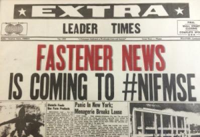 FastenerNewsNIFMSE