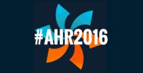 AHR2016