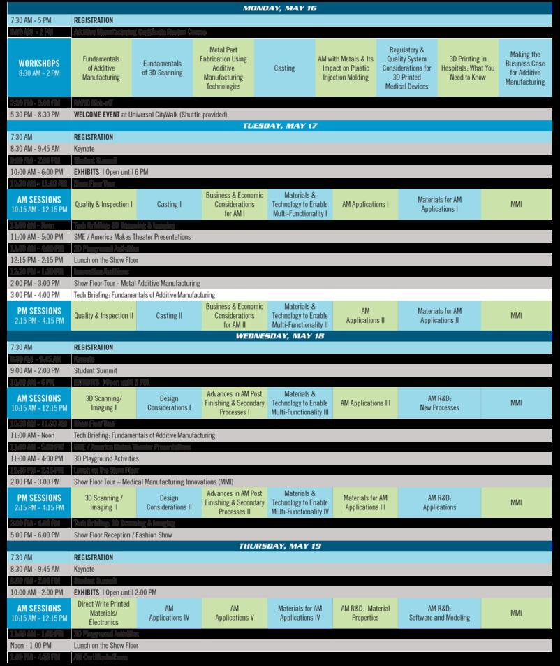 rapid-schedule